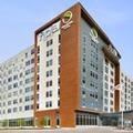 Exterior of Aloft Dallas Love Field