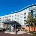 Exterior of Aloft Jacksonville Airport