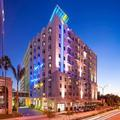 Exterior of Aloft Sarasota