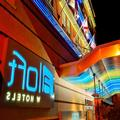 Exterior of Aloft Tallahassee Downtown