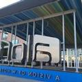 Exterior of Aloft Tulsa