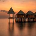 Exterior of Anantara Dhigu Resort & Spa