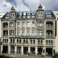 Image of Angleterre Hotel