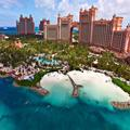 Exterior of Atlantis Royal Towers Autograph Collection