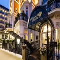 Exterior of Baglioni Hotel London