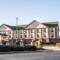 Exterior of Baymont Inn & Suites Atlanta Airport South