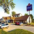 Exterior of Baymont Inn & Suites Kasson Rochester Area