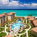 Exterior of Beaches Turks & Caicos Resort Villages & Spa All I