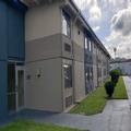 Exterior of Best Western Magnolia Manor Port Allen