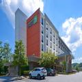 Exterior of Best Western Plus Towson Baltimore North Hotel & Suites