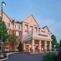 Exterior of Best Western Raleigh Inn & Suites