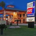 Exterior of Best Western Raymondville Executive Inn