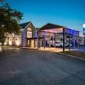 Exterior of Best Western Smiths Falls Hotel