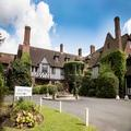 Image of Best Western Stone Manor Hotel
