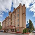 Image of Best Western on the Avenue