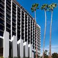 Exterior of Beverly Hills Marriott