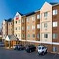 Exterior of Branson Fairfield Inn & Suites by Marriott