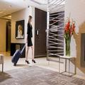 Exterior of Cambridge Suites Halifax