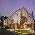 Exterior of Candlewood Suites Alexandria Fort Belvoir