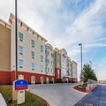 Exterior of Candlewood Suites Amarillo