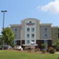 Exterior of Candlewood Suites Atlanta West I 20