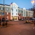 Image of Candlewood Suites Burlington