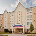 Exterior of Candlewood Suites Chesapeake