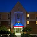 Exterior of Candlewood Suites Columbus Airport