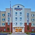 Exterior of Candlewood Suites Columbus / Ft. Benning