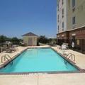 Exterior of Candlewood Suites Cotulla