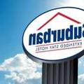 Exterior of Candlewood Suites Fort Smith