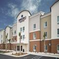 Exterior of Candlewood Suites Fort Walton Beach Hurlburt Area