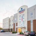 Exterior of Candlewood Suites Georgetown