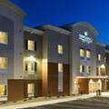 Exterior of Candlewood Suites Grove City Outlet Center