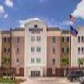 Exterior of Candlewood Suites Harlingen