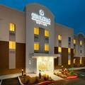 Exterior of Candlewood Suites Harrisburg