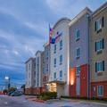 Exterior of Candlewood Suites Houston I 10 East