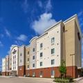 Exterior of Candlewood Suites Houston Pasadena