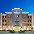 Exterior of Candlewood Suites Houston Spring