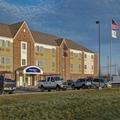 Exterior of Candlewood Suites Indy South