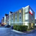 Exterior of Candlewood Suites Killeen / Ft. Hood
