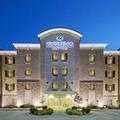 Exterior of Candlewood Suites Lackland