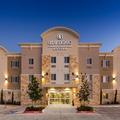 Exterior of Candlewood Suites New Braunfels