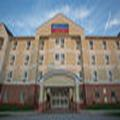 Exterior of Candlewood Suites North