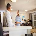 Exterior of Candlewood Suites North Little Rock