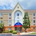 Exterior of Candlewood Suites Philadelphia / Willow Grove