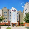 Exterior of Candlewood Suites / Plano East