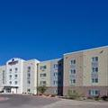 Exterior of Candlewood Suites Roswell Nm