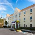 Exterior of Candlewood Suites Savannah Airport