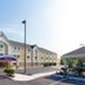 Exterior of Candlewood Suites Secaucus Meadowlands
